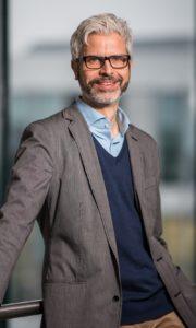 Tobias Esch Portrait Interview Glück
