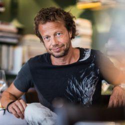 Rolf Hiltl Portrait Bild