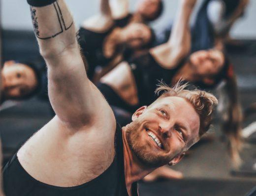 Du suchst ein morgendliches Fitnesstraining in Zürich?