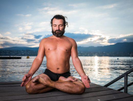Du möchtest in Zürich Yoga üben?