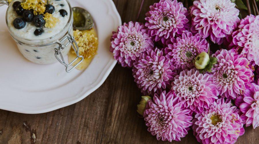 Heimische Superfoods – für den Extrakick zum Frühstück