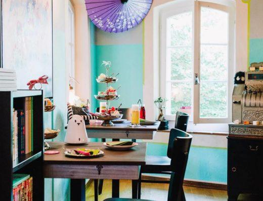 Du suchst ein Café für das Zmorge oder Frühstück in Zürich?