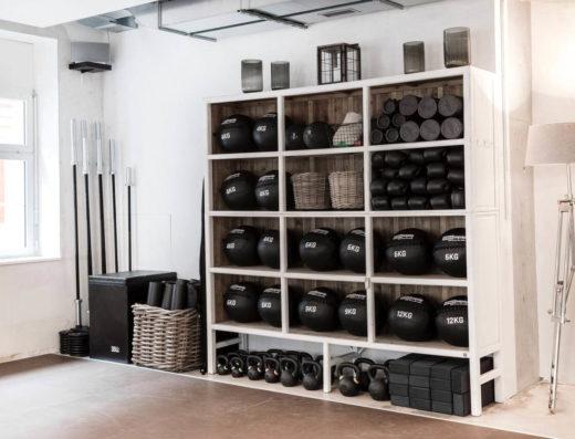 Du suchst ein Fitness Angebot in Zürich?