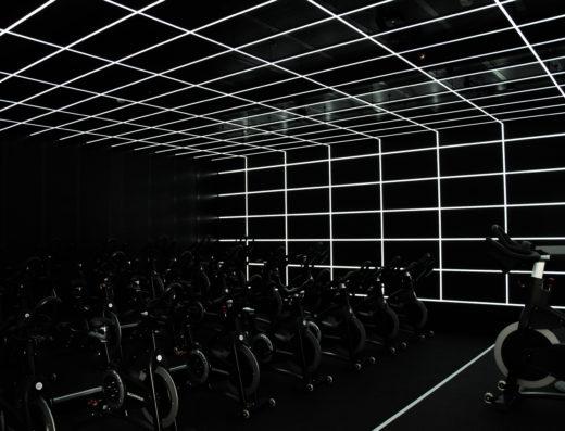 Du suchst ein Indoor Cycling Programm in Zürich?