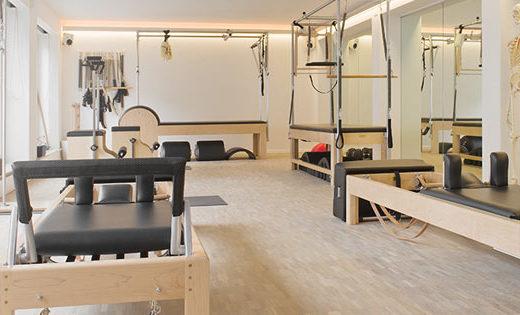 Du suchst einen Kurs für Pilates am Morgen?