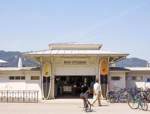 Du möchtest deinen Morgen in Zürich mit SUP beginnen?