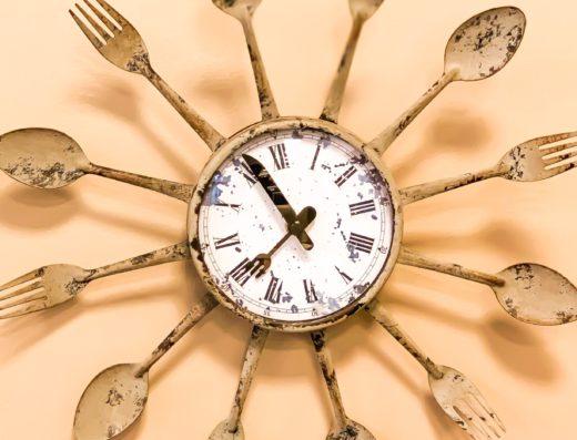 Intervallfasten: So gelingt das Teilzeit-Fasten