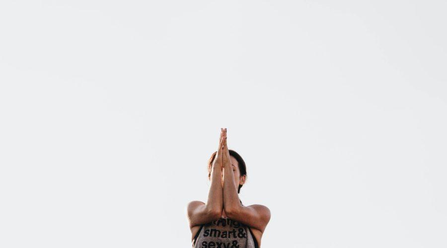 Hatha Yoga – das klassische Yoga