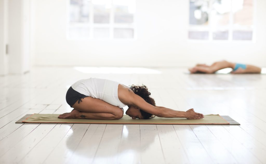 Bikram Yoga Beschreibung