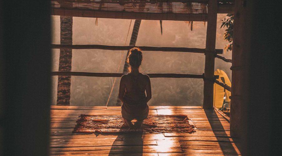 Warum du mit Yin Yoga in den Tag starten solltest