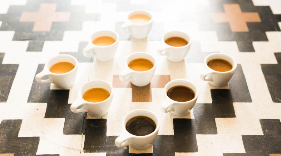 Es muss nicht immer Kaffee sein: Weckende Alternativen